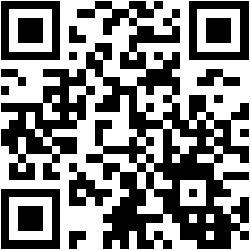 Stylywear on facebook QR Code