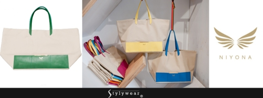 www.stylywear.com - NIYONA - Le Cécile