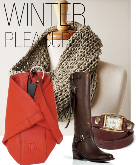 winter pleasures on www.stylywear.com